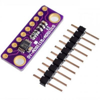 I2C ADS1115 4 channel 16 bit ADC module