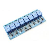 8 channel relay module 5V