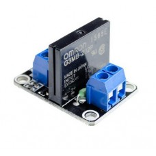 1 Channel SSR G3MB-202P Solid State Relay Module