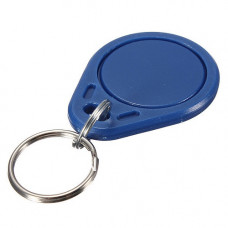 13.56MHz RFID IC Key