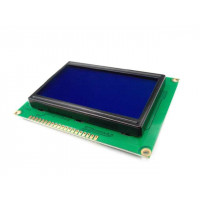LCD12864 128x64 Dots Graphic LCD Display Module
