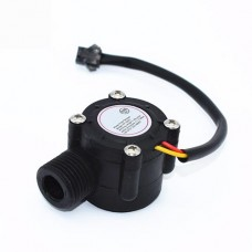 Water sensor Hall sensor YF-S201 1-30L/min 2.0MPa