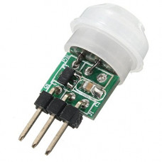 PIR motion detection sensor AM312