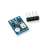 Temperature humidity sensor AHT10 I2C
