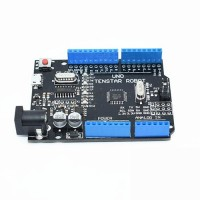 UNO R3 ATmega328P/CH340G (MicroUSB)