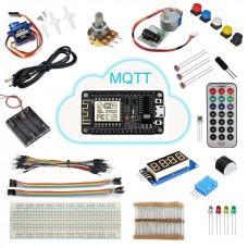 IOT NodeMCU Starter Kit