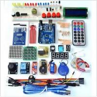 Pradedančiojo rinkinys su RFID komplektu ir Arduino UNO