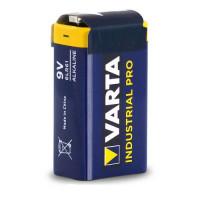 Battery 9V Varta Industrial Pro 6LR61