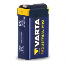 Battery 9V Varta Industrial Pro 6LR61