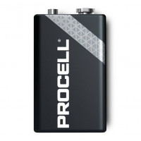 Baterry Duracell Procell 6LR61/9V