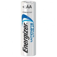 Battery R6/AA Li-ion Energizer Ultimate Lithium