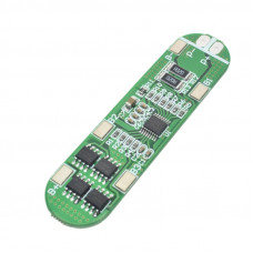 4S 14.8V 12A Li-ion Lithium Battery 18650 Charger Protection Board