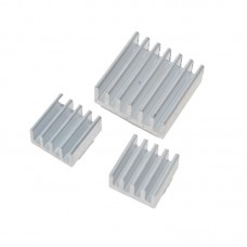 Heatsink Kit Raspberry Pi