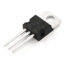 Voltage regulator LM7805
