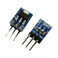 DC 5V to 3.3V Step-Down Power Supply Module AMS1117-3.3 LDO 800MA
