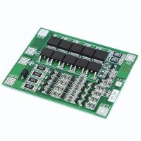 4S 40A Li-ion Lithium Battery 18650 Charger PCB BMS Protection Board