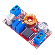 5A XL4015 DC-DC  Step-Down module CC CV