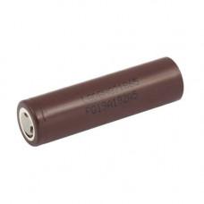 Rechargeable battery LG HG2 18650 Li-ion 3000 mAh