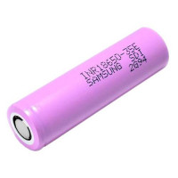 Rechargeable battery Samsung INR18650-35E 3500mAh 18650