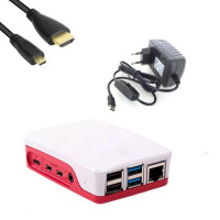 Raspberry Pi 4 accessories kit