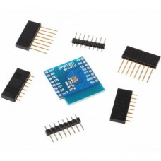 Wemos D1 mini BMP180 shield